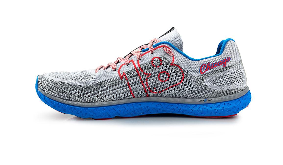 Men's Altra Escalante Racer Running Shoe - Color: Chicago (Regular Width) - Size: 8.5, Chicago, large, image 2