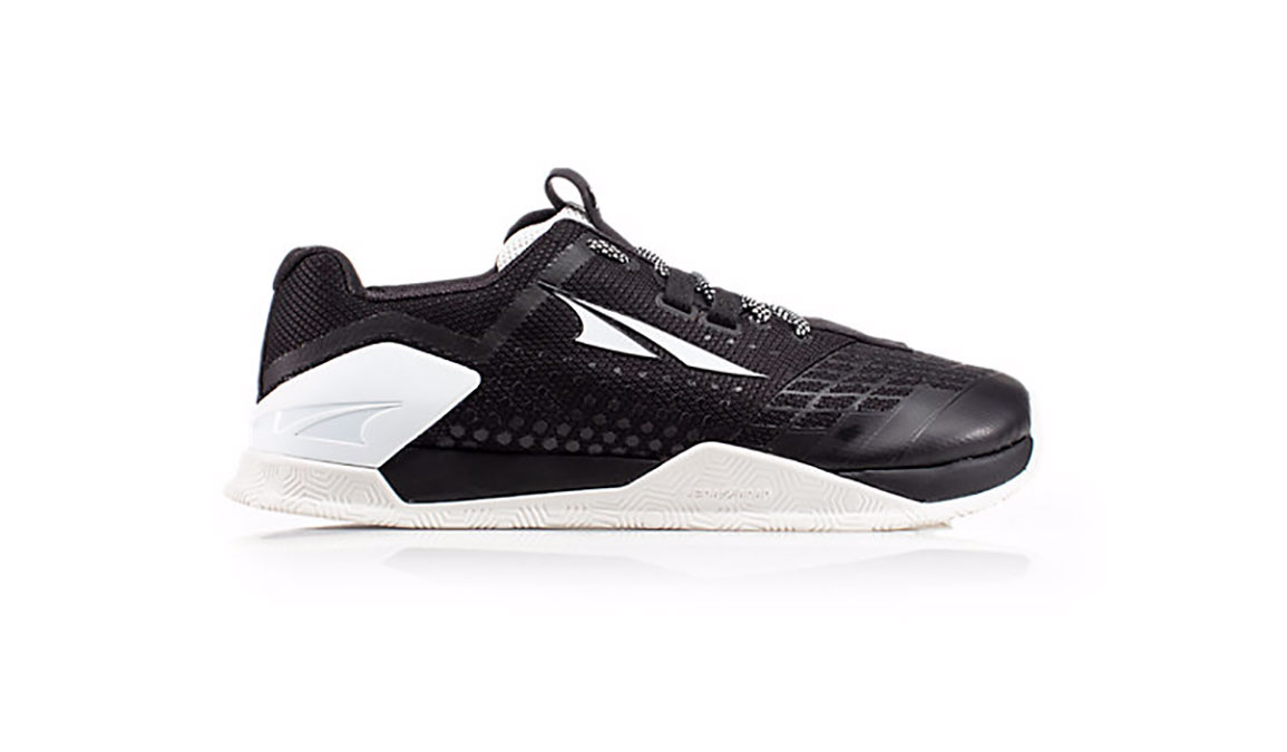 Men's Altra HIIT XT 2 Training Shoes - Color: Black/White (Regular Width) - Size: 8.5, Black/White, large, image 1