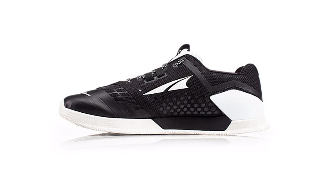 Men's Altra HIIT XT 2 Training Shoes - Color: Black/White (Regular Width) - Size: 8.5, Black/White, large, image 2