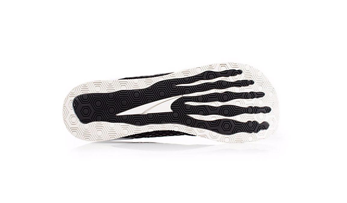Men's Altra HIIT XT 2 Training Shoes - Color: Black/White (Regular Width) - Size: 8.5, Black/White, large, image 4