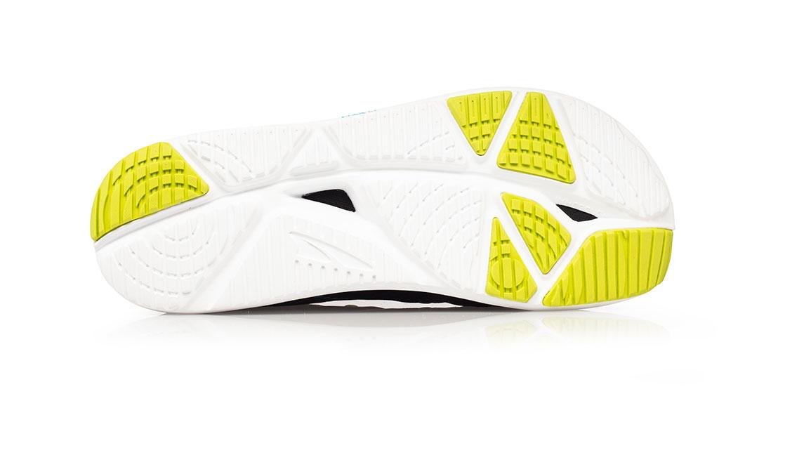 Men's Altra Kayenta Running Shoe - Color: Black/Lime (Regular Width) - Size: 7, Black/Lime, large, image 4