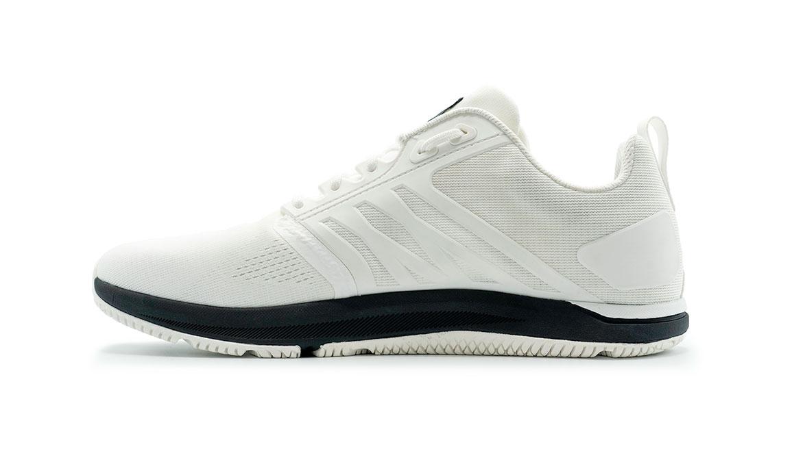 Men's Altra Solstice XT Training Shoes - Color: White/Black (Regular Width) - Size: 7, White/Black, large, image 2