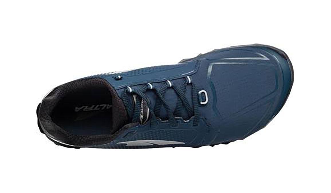 Men's Altra Superior 4 Running Shoe - Color: Blue/Grey (Regular Width) - Size: 10, Blue/Grey, large, image 3
