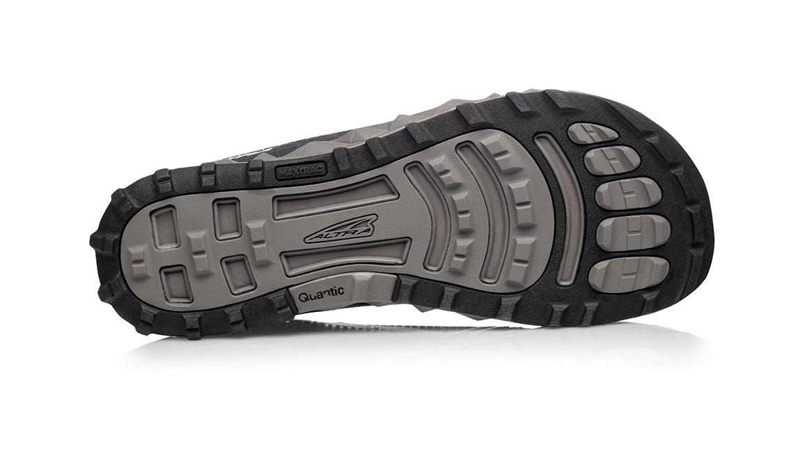 Men's Altra Superior 4.0 Trail Running Shoe - Color: Black (Regular Width) - Size: 10, Black, large, image 4