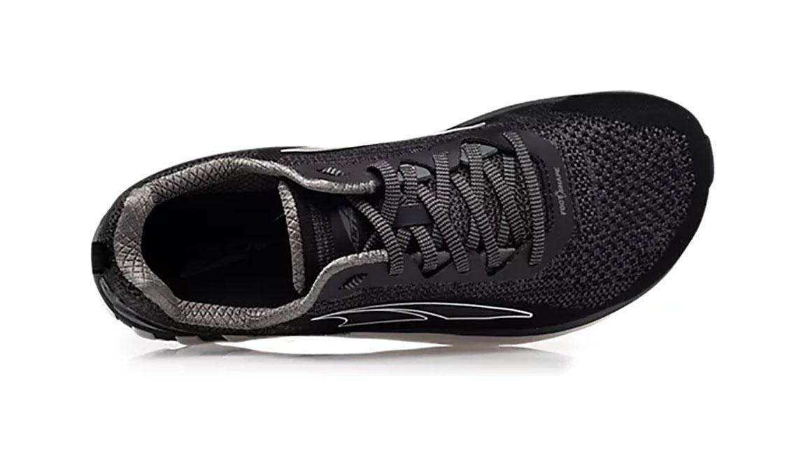Men's Altra Torin 4 Plush Running Shoe - Color: Black/Grey (Regular Width) - Size: 8, Black/Grey, large, image 3