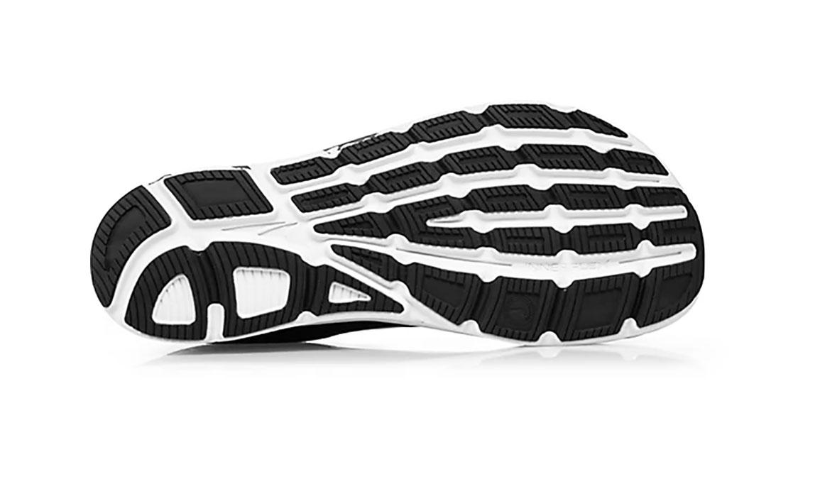 Men's Altra Torin 4 Plush Running Shoe - Color: Black/Grey (Regular Width) - Size: 8, Black/Grey, large, image 4