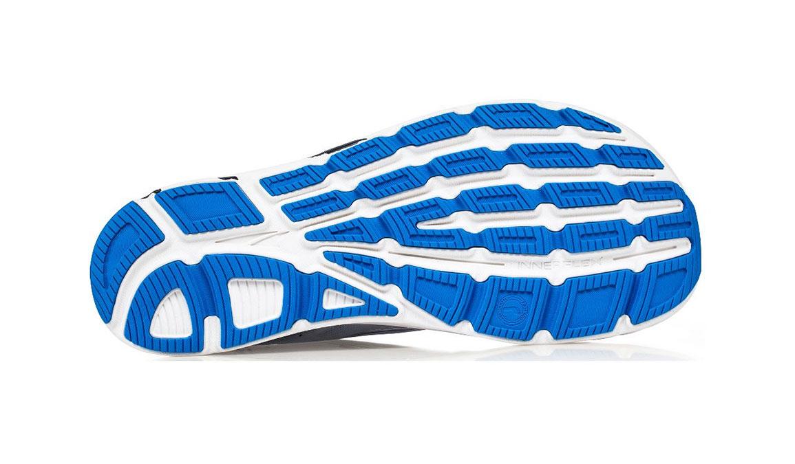 Men's Altra Torin 4 Running Shoe - Color: Grey/Blue (Regular Width) - Size: 7, Grey/Blue, large, image 4