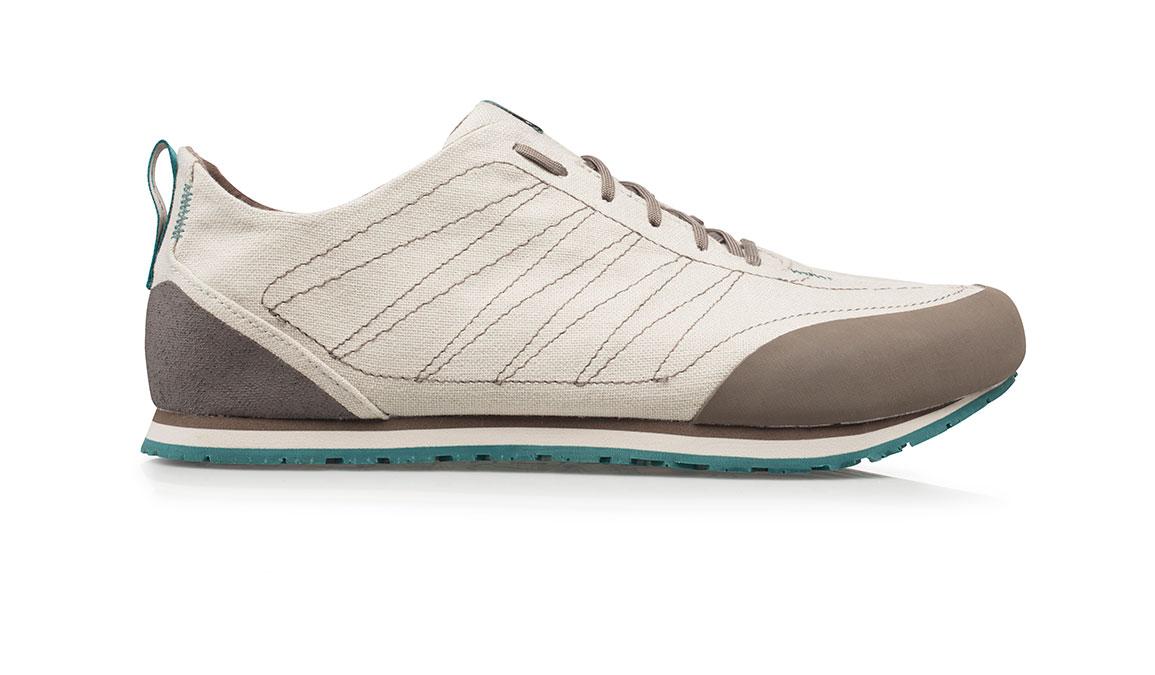 Men's Altra Wahweap Trail Running Shoe - Color: Khaki (Regular Width) - Size: 8, Khaki, large, image 1