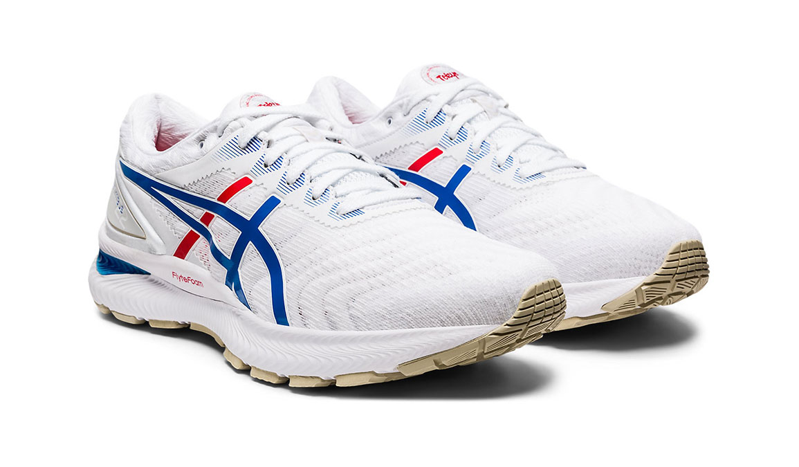Men's Asics GEL-Nimbus 22 Retro Tokyo Running Shoe