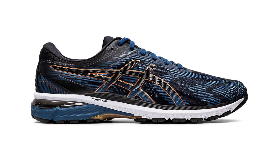 Asics GT-2000 8 Mens Running Shoe