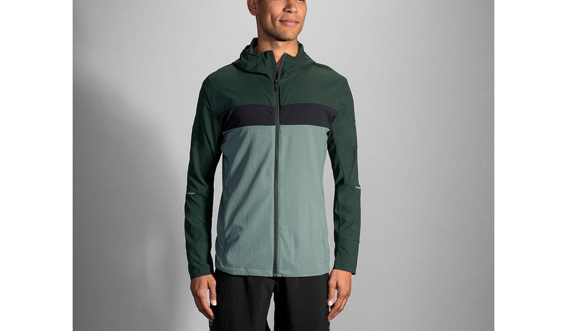 Men's Brooks Canopy Jacket, , large, image 1