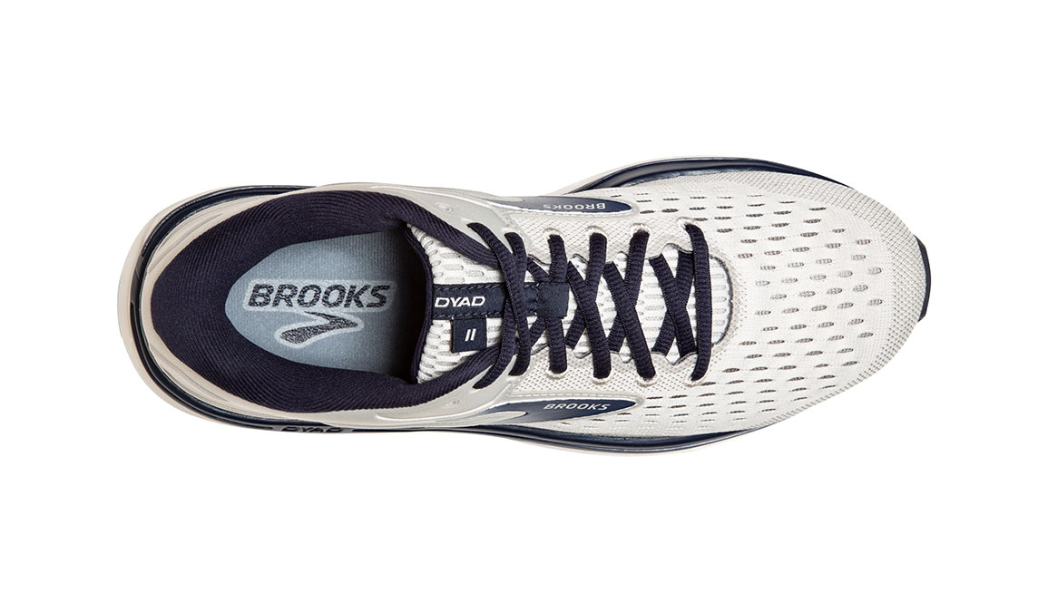 Men's Brooks Dyad 11 Running Shoe, , large, image 2