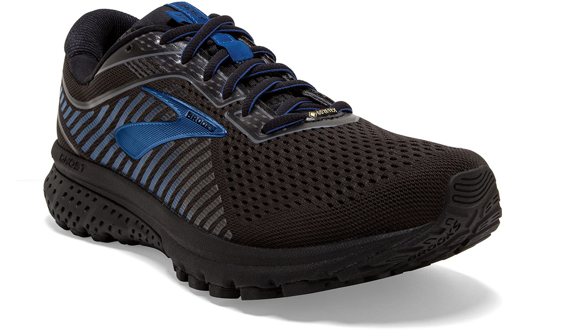 Brooks Ghost 12 Gore-Tex Running Shoe