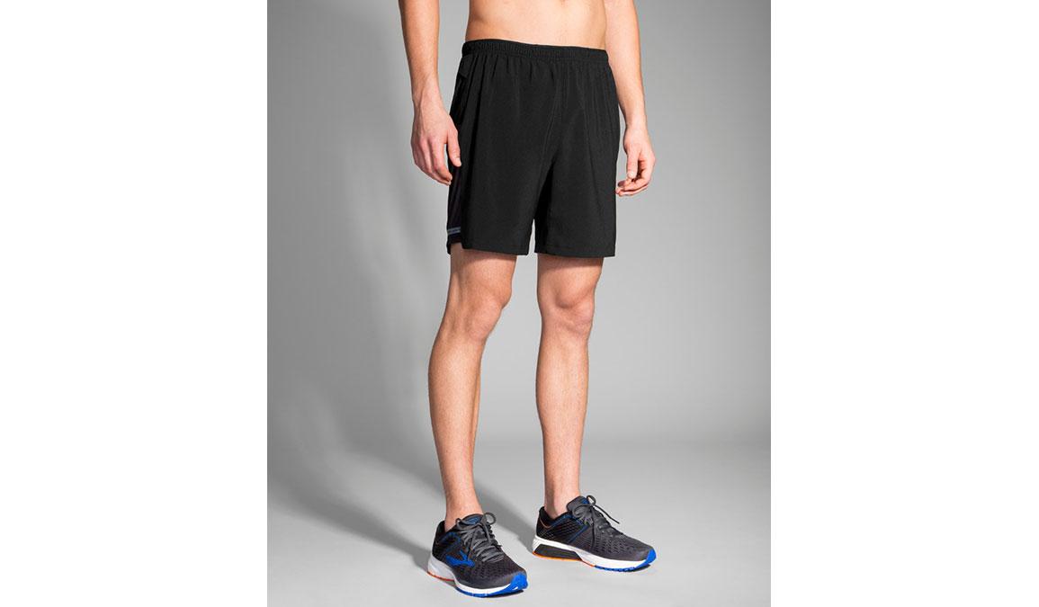 "Men's Brooks Sherpa 7"" 2-in-1 Shorts, , large, image 1"