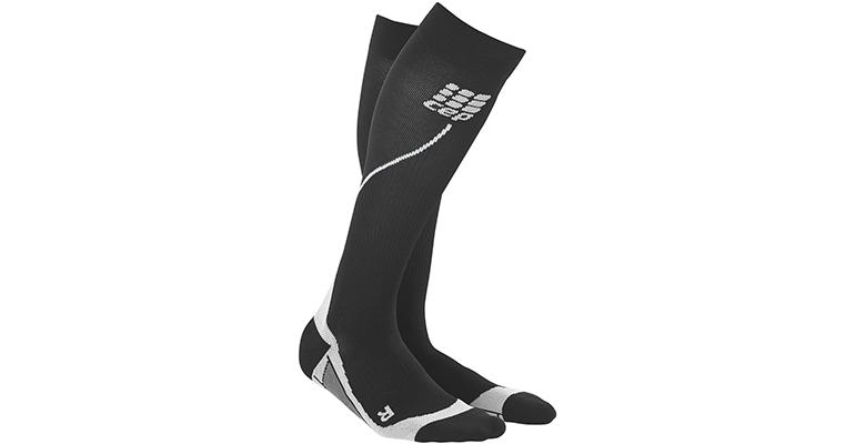 Men's CEP Compression Progressive+ Run Socks 2.0, , large, image 1