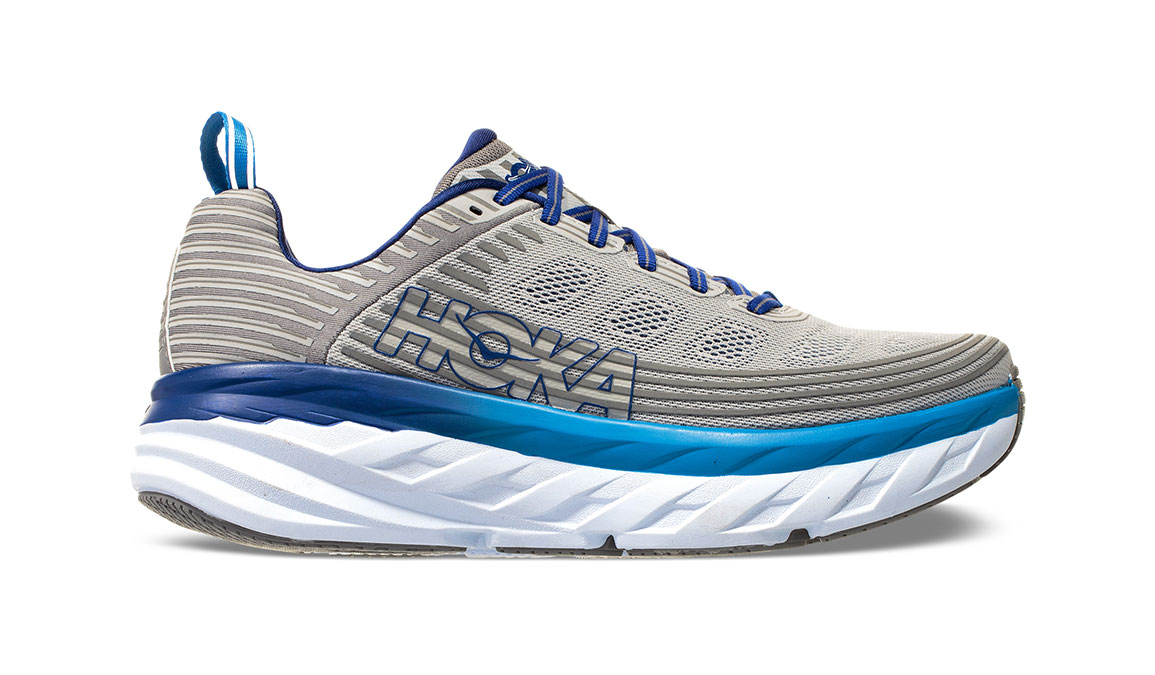 Men's Hoka One One Bondi 6 Running Shoe, , large, image 1