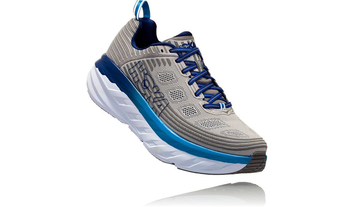 Men's Hoka One One Bondi 6 Running Shoe, , large, image 2