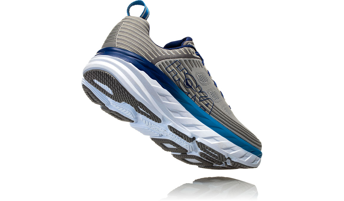 Men's Hoka One One Bondi 6 Running Shoe, , large, image 3