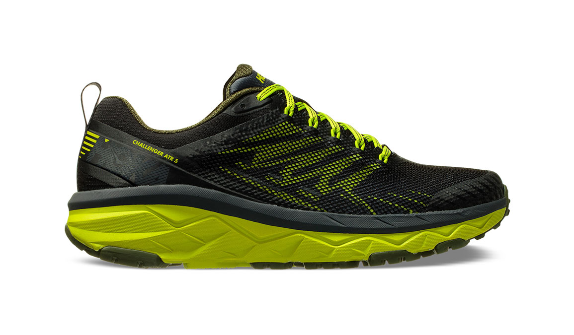 Hoka One One Challenger ATR 5 Trail Mens Running Shoe