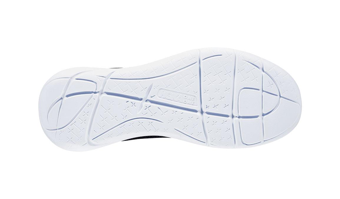 Men's Hoka One One Hupana Flow Running Shoe - Color: Black/Dark Shadow (Regular Width) - Size: 10, Black/Dark Shadow, large, image 6
