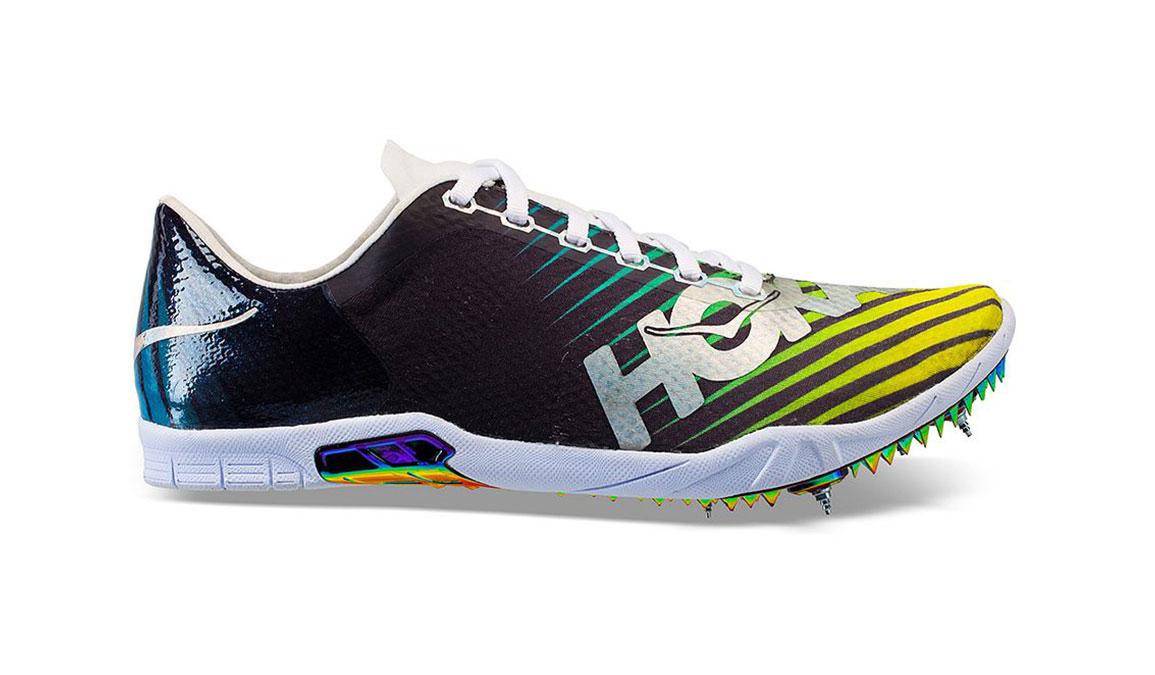 Men's Hoka One One Speed EVO Track Spike - Color: Rio (Regular Width) - Size: 7.5, Rio, large, image 1