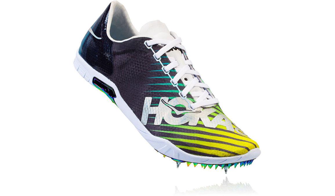 Men's Hoka One One Speed EVO Track Spike - Color: Rio (Regular Width) - Size: 7.5, Rio, large, image 2