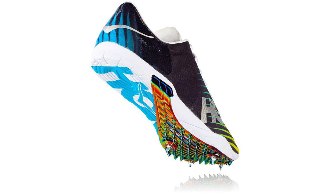 Men's Hoka One One Speed EVO Track Spike - Color: Rio (Regular Width) - Size: 7.5, Rio, large, image 3