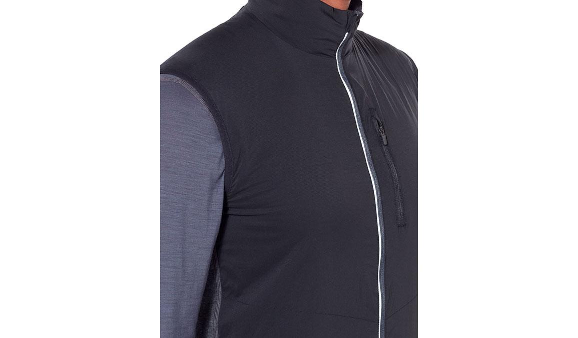 Icebreaker Mens Tech Trainer Hybrid Vest Waistcoat