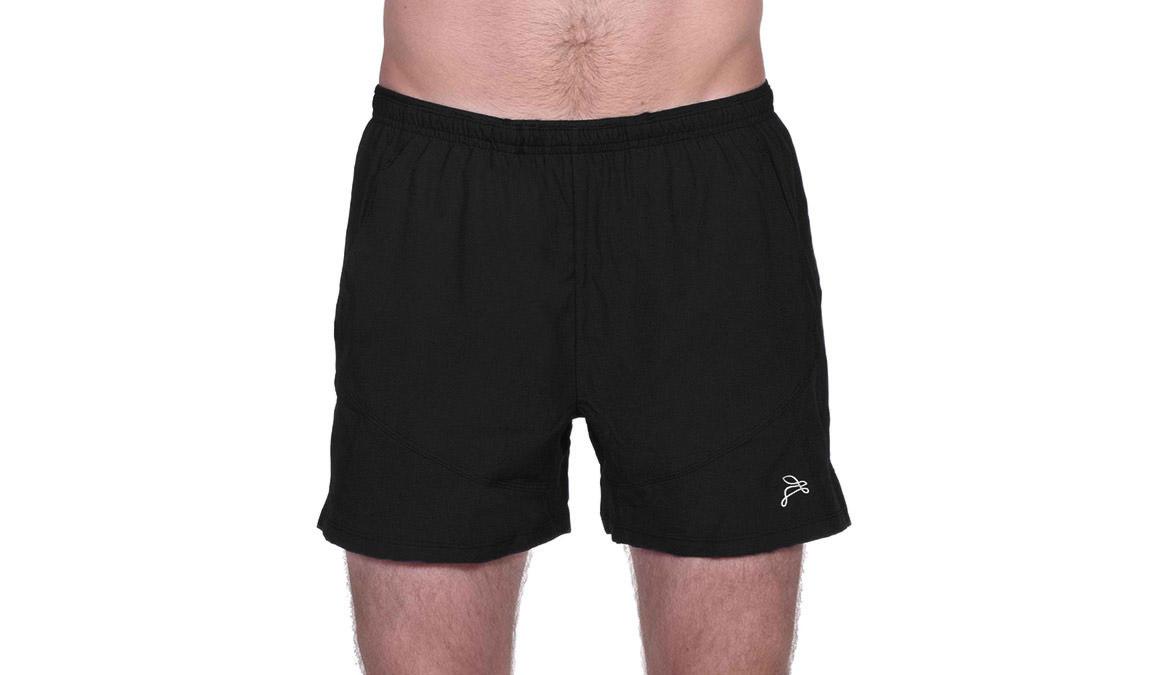 Men's JackRabbit 5'' Shorts - Color: Black Size: XL, Black, large, image 4