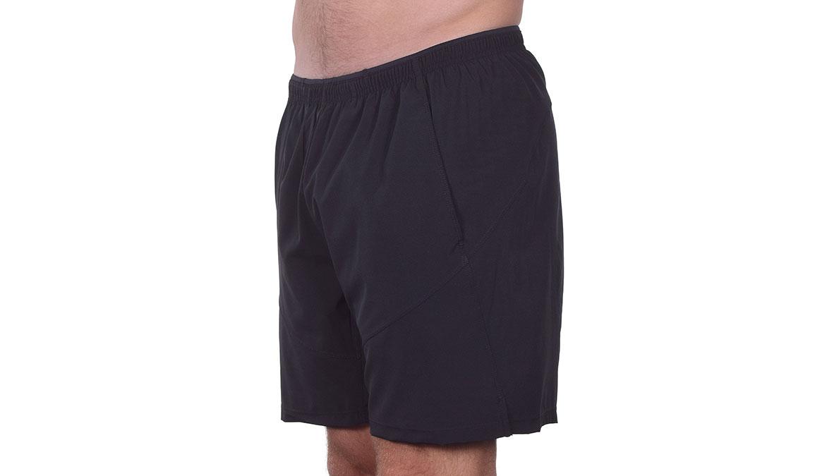 Men's JackRabbit 7'' Shorts - Color: Black Size: S, Black, large, image 3