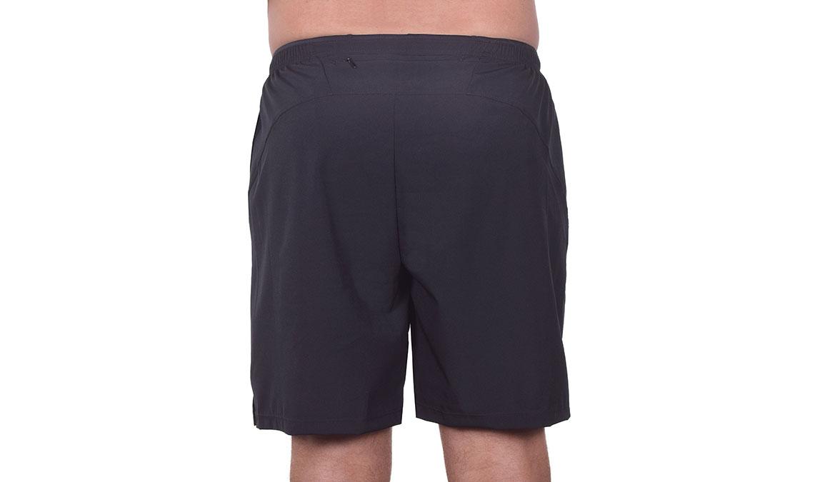 Men's JackRabbit 7'' Shorts - Color: Black Size: S, Black, large, image 4