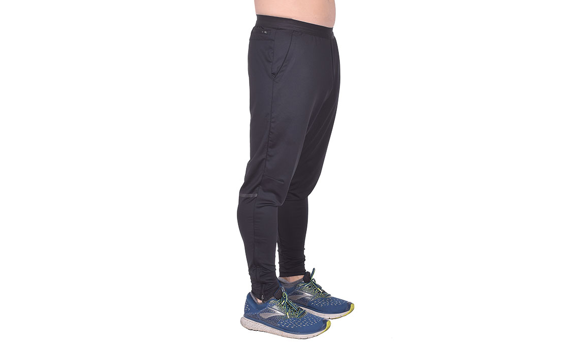 Men's Jackrabbit Pant - Color: Black Size: S, Black, large, image 3