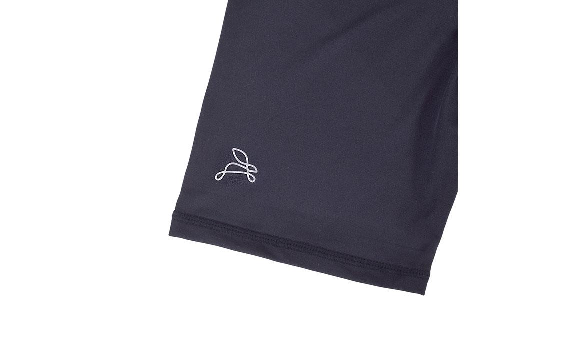 Men's JackRabbit Compression Shorts  - Color: Black Size: M, Black, large, image 3