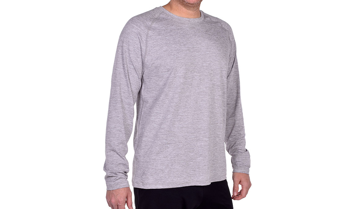Men's JackRabbit Long Sleeve, , large, image 3