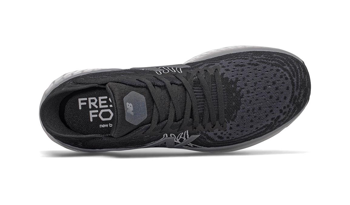 Men's New Balance Fresh Foam 1080v10 Running Shoe - Color: Black (Wide Width) - Size: 8, Black, large, image 3