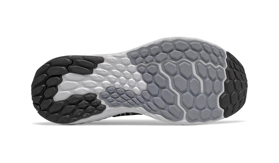Men's New Balance Fresh Foam 1080v10 Running Shoe - Color: Black (Wide Width) - Size: 8, Black, large, image 4