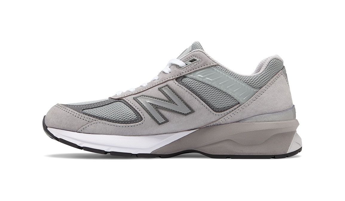 Men's New Balance 990v5 Running Shoe, , large, image 2