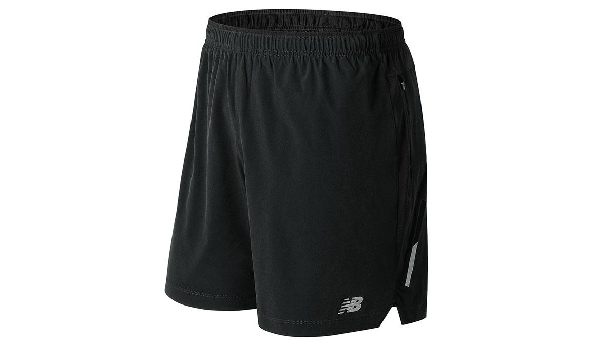 new balance mens shorts
