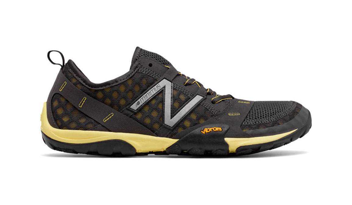Men's New Balance Minimus 10v1 Trail Running Shoe, , large, image 1