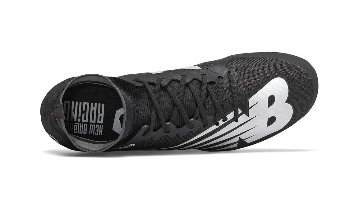Men's New Balance SD100v3 Track Spikes - Color: Black (Regular Width) - Size: 6, Black, large, image 3