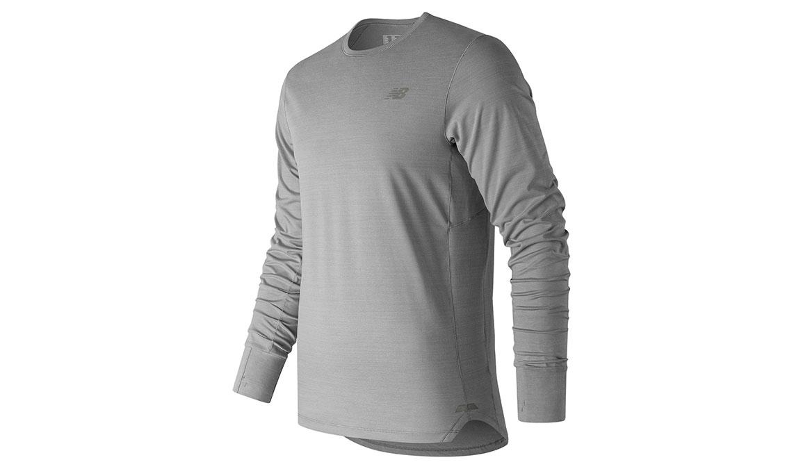 Men's New Balance Seasonless Long Sleeve, , large, image 1