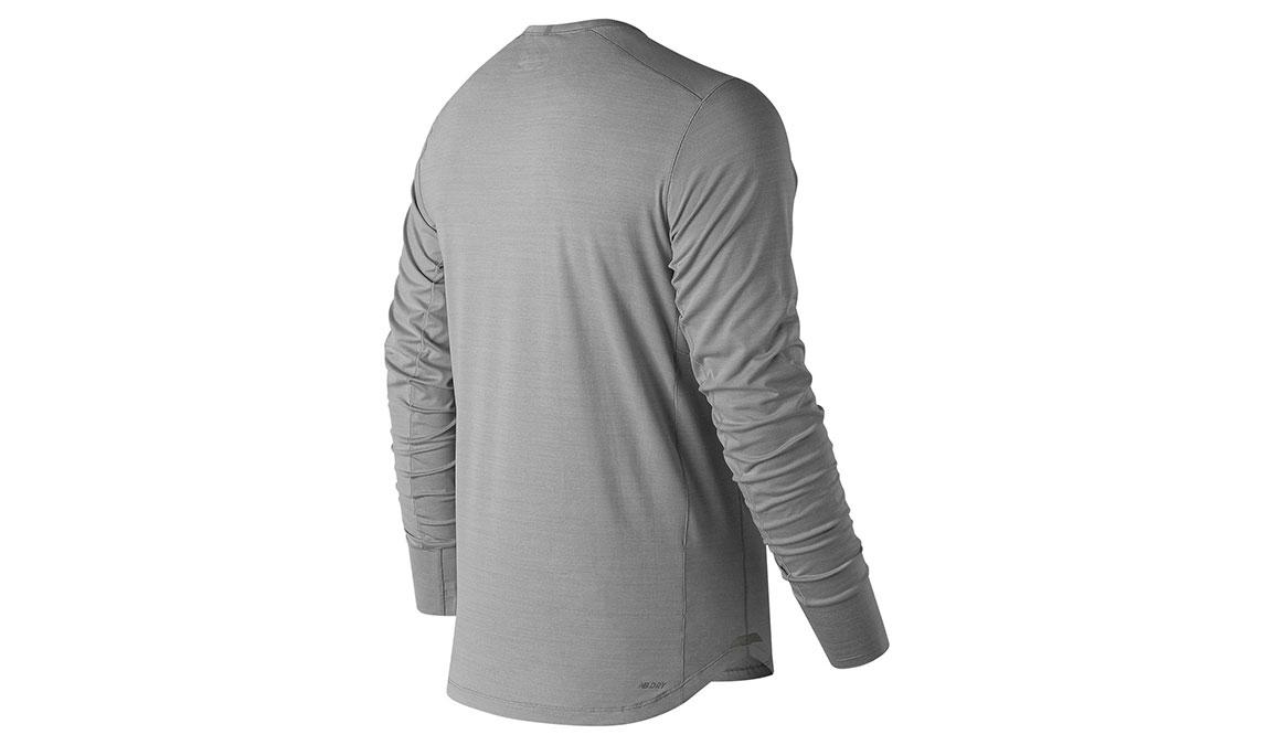 Men's New Balance Seasonless Long Sleeve, , large, image 2