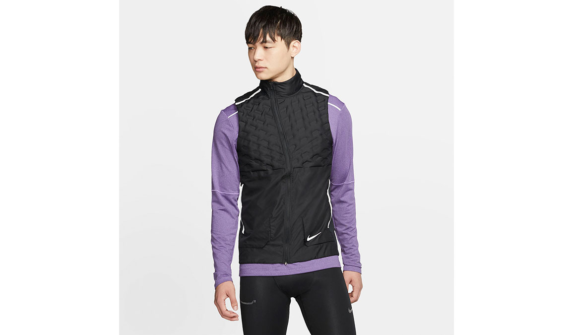 importar Feudo Seguir  Men's Nike AeroLoft Vest | JackRabbit