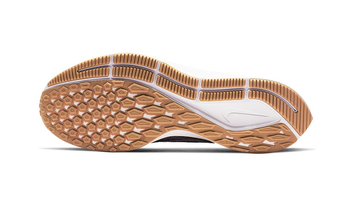 Men's Nike Air Zoom Pegasus 36 Running Shoe - Color: Gunsmoke/Oil Grey/White (Regular Width) - Size: 6, Gunsmoke/Oil Grey/White, large, image 4