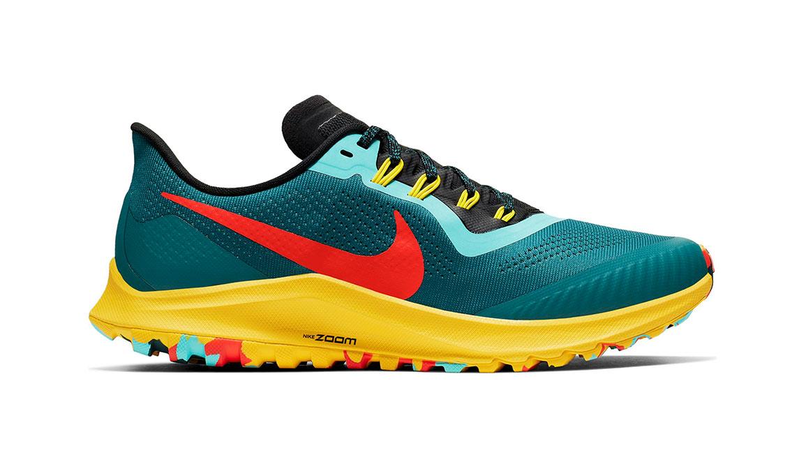 Men's Nike Air Zoom Pegasus 36 Trail Running Shoe