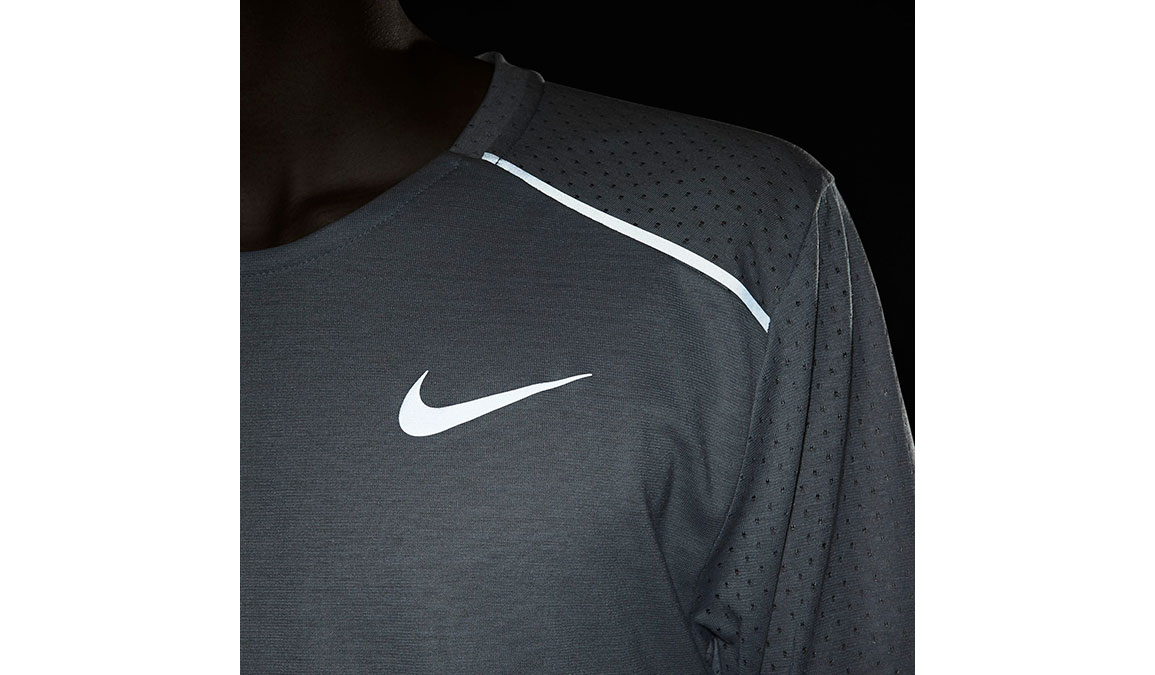 Men's Nike Rise 365 Long Sleeve, , large, image 3