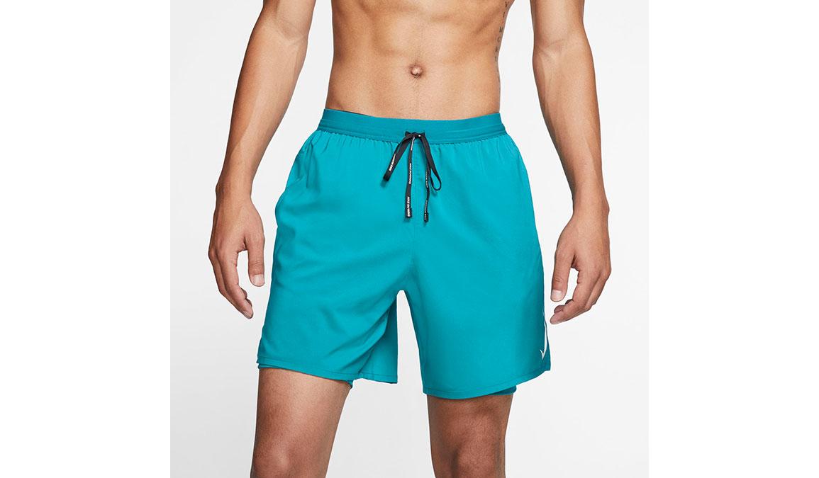 "Men's Nike Dri-FIT Flex Stride 7"" 2-in-1 Shorts, , large, image 2"