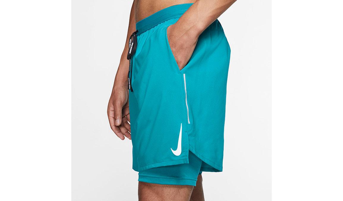 "Men's Nike Dri-FIT Flex Stride 7"" 2-in-1 Shorts, , large, image 3"