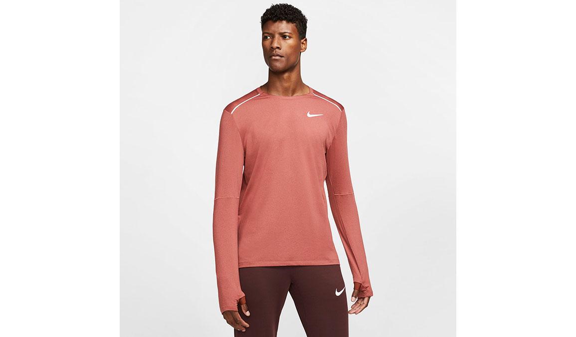 Men's Nike Element 3.0 Men's Running Crew, , large, image 1