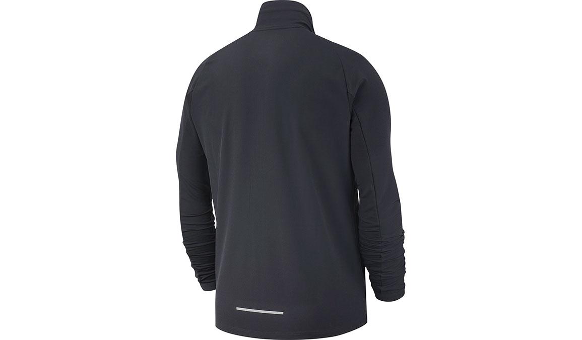 Men's Nike Element Running Jacket - Color: Dark Smoke Grey Size: XL, Dark Smoke Grey, large, image 2